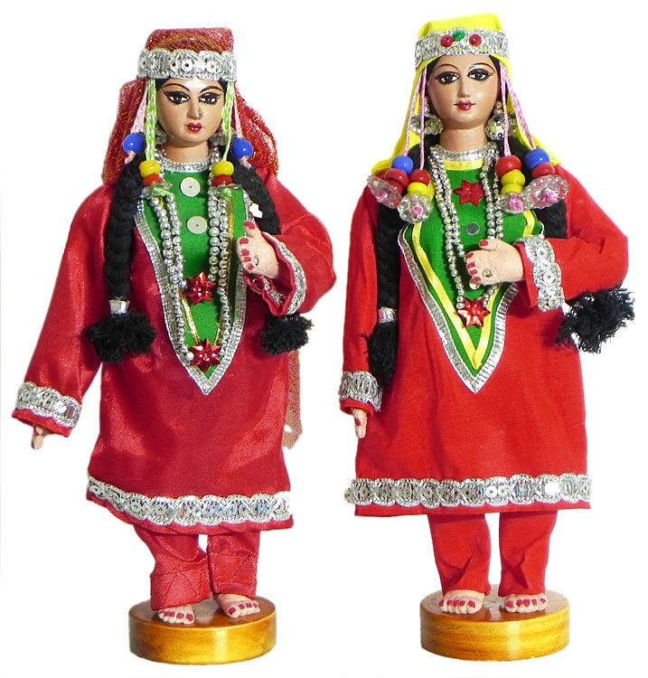 Kashmiri dress for boys