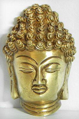Face of Buddha - Wall Hanging