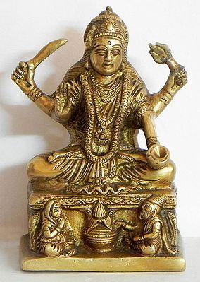Santoshi Mata