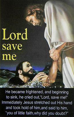 Jesus Christ the Saviour