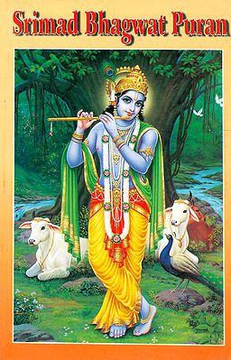 Srimad Bhagawat Puran