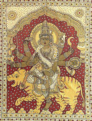 Bhagawati - Goddess of Power