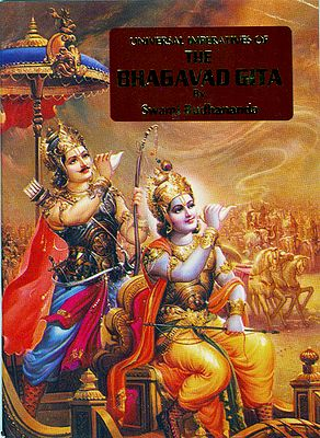 Universal Imperatives of the Bhagavad Gita