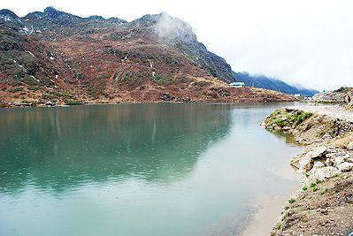 Tsomgo Lake, Gangtok - East Sikkim, India