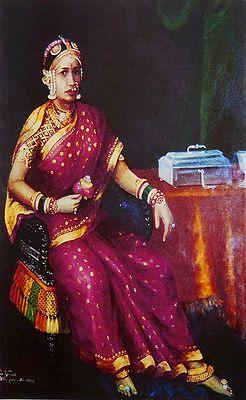 Janaki Subbamma Bai Sahib - Rani of Puddukottai