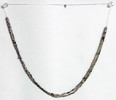 Tulsi (Holy Basil) Bead Mala