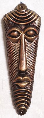 The Ascetic - Wall Hanging Mask