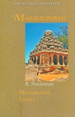 Mahabalipuram - Monumental Legacy