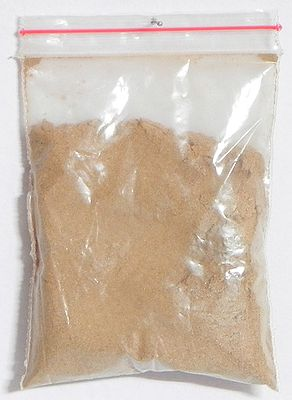White Sandalwood Powder