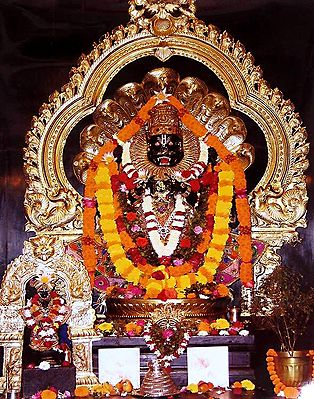 Narasimha Avatar - Form of Vishnu