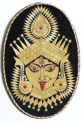 Goddess kali - Wall Hanging
