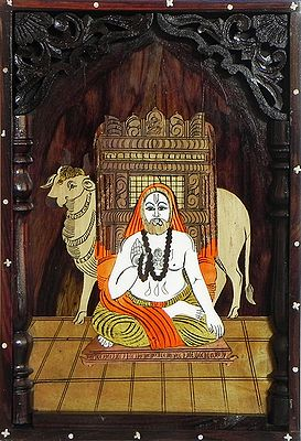 Books written by sri raghavendra swamy