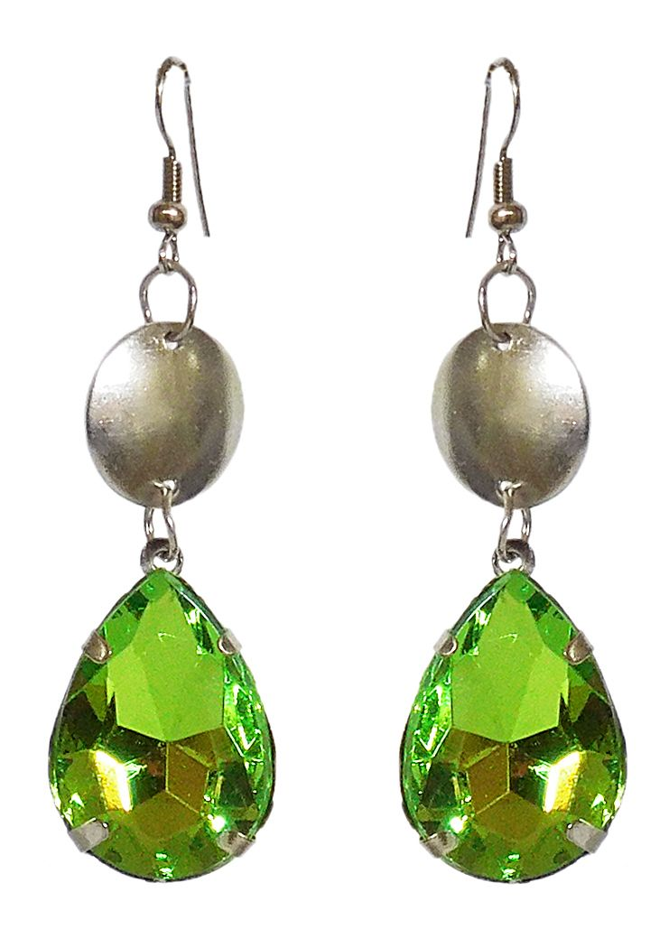 home dangle green earring drop earrings amethyst stone silver and