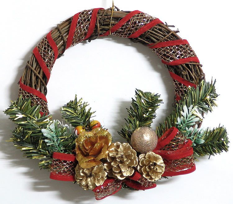 Hanging Christmas Decorations.Christmas Decoration Wall Hanging