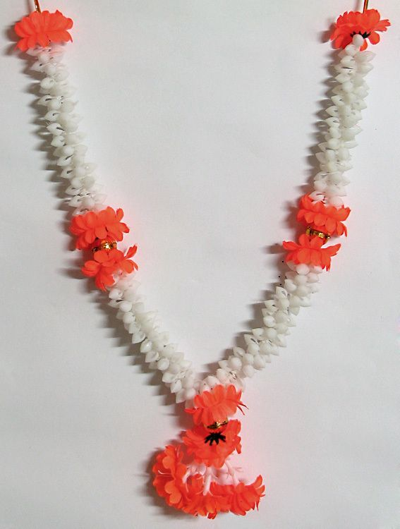 Artificial white flower garland artificial white flower garland currently out of stock mightylinksfo