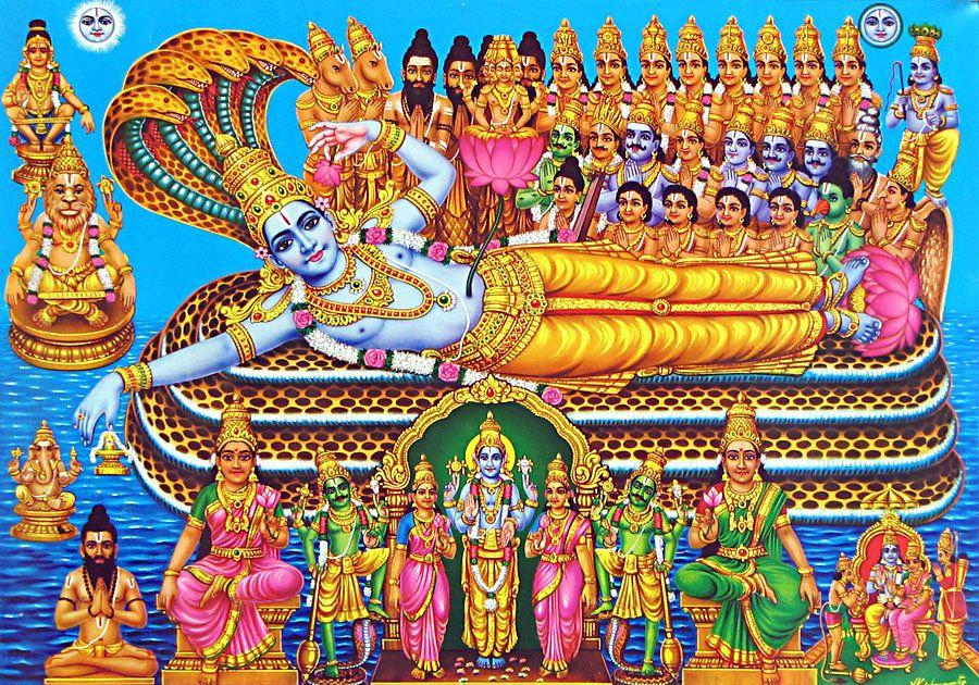 Anantha padmanabha swamy vratam Telugu download Song
