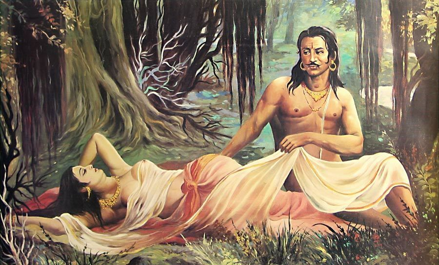 Image result for shakuntala