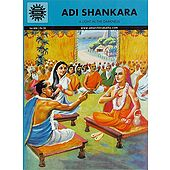 Adi Shankara - A Light In the Darkness