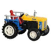 Acrylic HMT Tractor