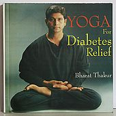 Yoga for Diabetes Relief