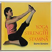 Yoga for Strength and Stamina