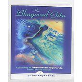 The Bhagavad Gita According to Paramhansa Yogananda