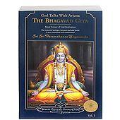 The Bhagavad Gita - Set of Two Volumes