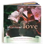 Secrets of Love by Swami Kriyananda