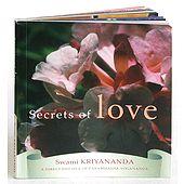 Secrets of Love by Swami Kriyananda