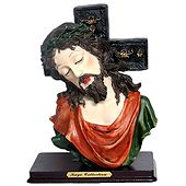 Resin Sculpture of Jesus Christ