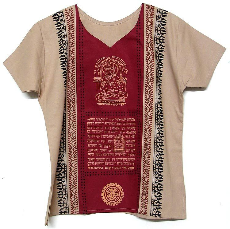 fdc86d8d6b Hand Painted Kurti (Currently out-of-stock)