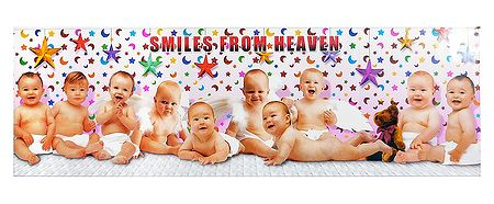 Smiles from Heaven - Poster