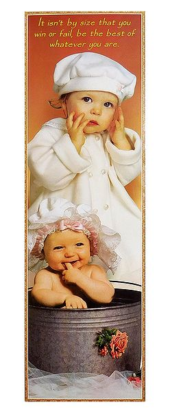 Lovely Sisters - Baby Poster