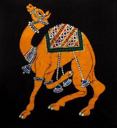 Royal Camel