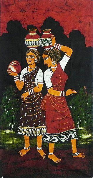 Paniharis