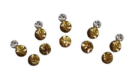 5 Stone Bindis