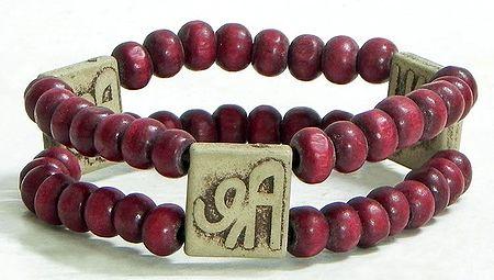 Sri Stretch Bracelet