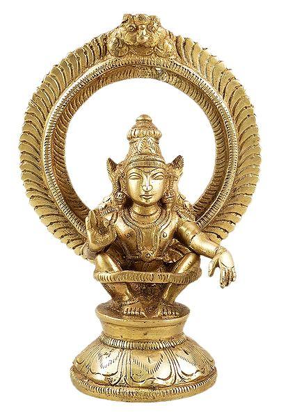 Lord Ayappan