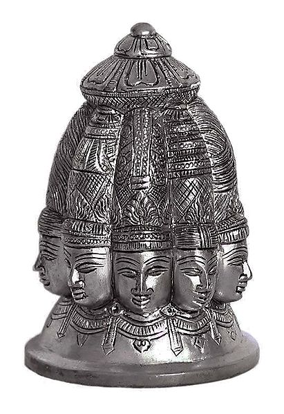 Nava Mukhalingam - Nine Faces of Lord Shiva