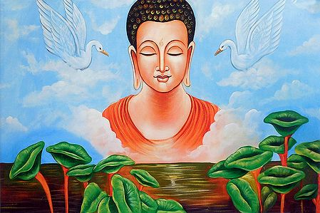 Lord Buddha - The Prophet of Peace