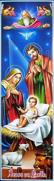 Birth of Jesus Christ