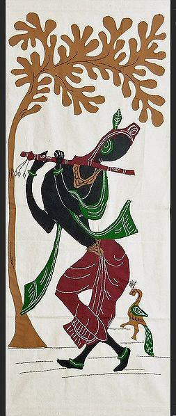 Murlidhara Krishna