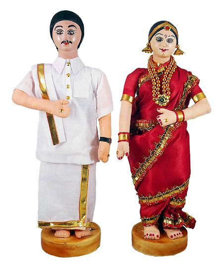 Tamil Couple