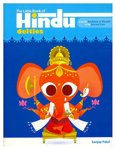 The Little Book of Hindu Deities