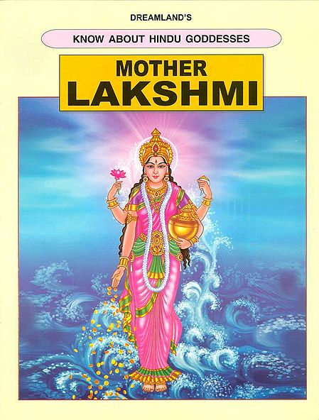 Mother Lakshmi