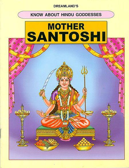 Mother Santoshi