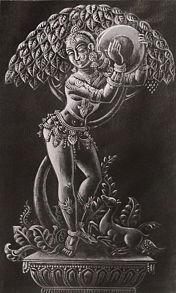 The Apsara
