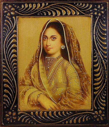 Rajput Queen