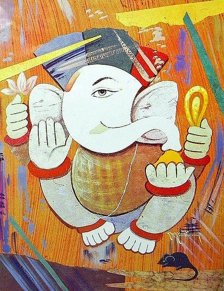 Lord Vinayaka