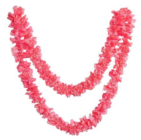 Light Pink Cloth Garland